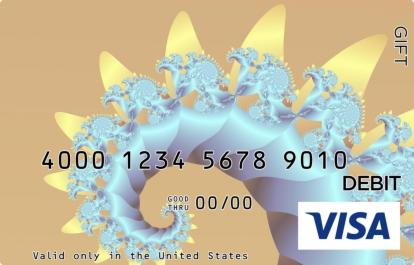 Spikes Visa Gift Card