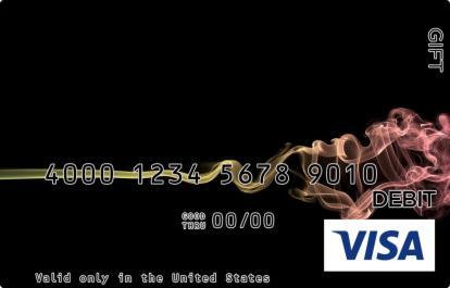 Airstream Visa Gift Card