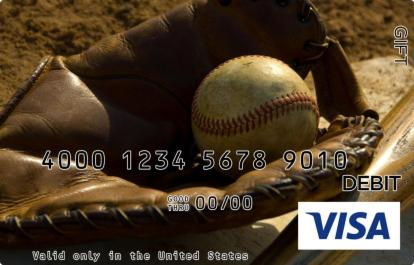 Great Save Visa Gift Card