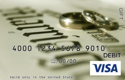 Commitment Visa Gift Card