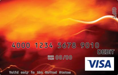 Ignite Visa Gift Card