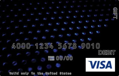 Matrix Visa Gift Card