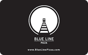 Blue Line Pizza eGift