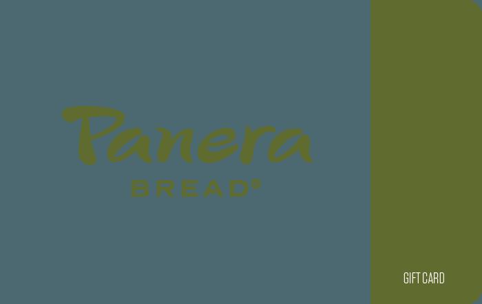 Panera Bread eGift
