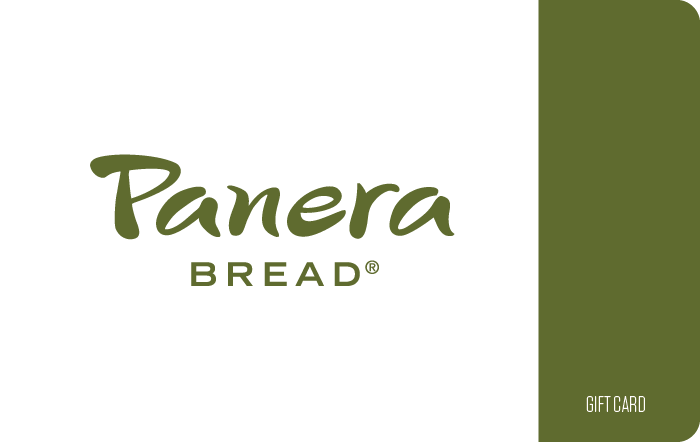 Panera Bread eGift Card