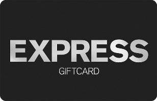 Express eGift Cards