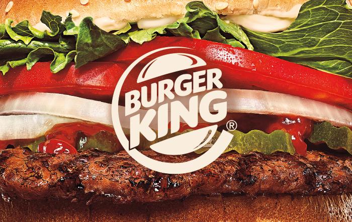 Burger King eGift Card