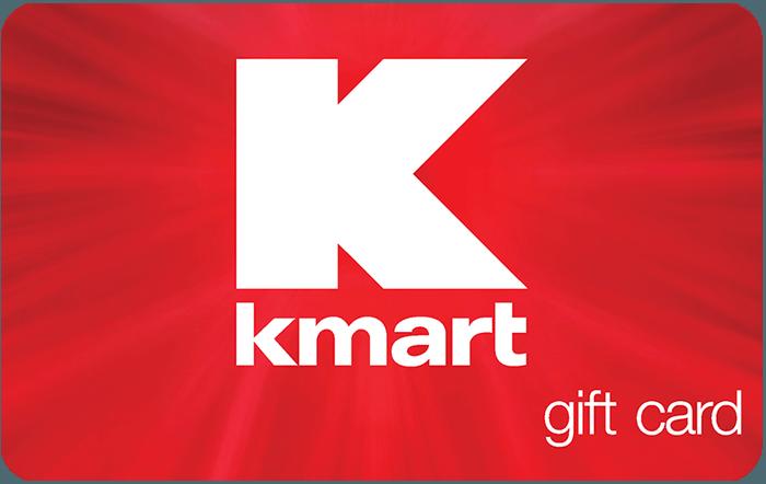 Kmart eGift Card
