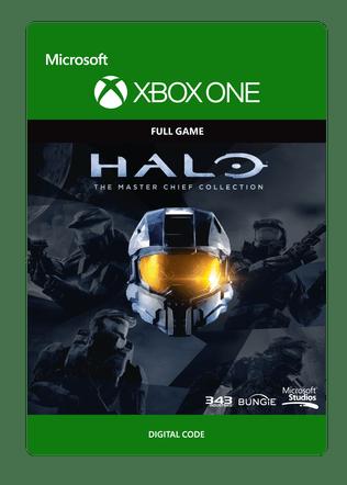Halo Master Chief Digital Download