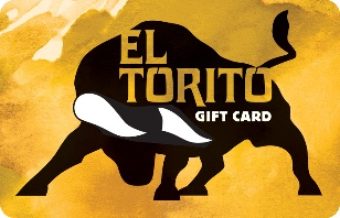 El Torito eGift Card