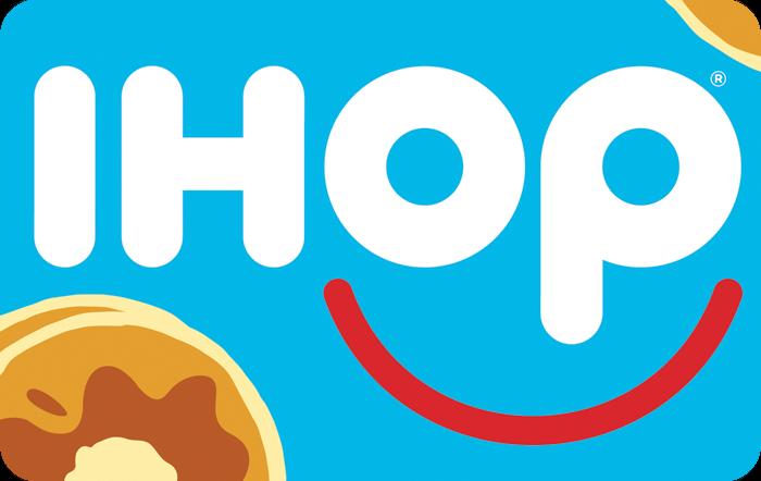 IHOP eGift