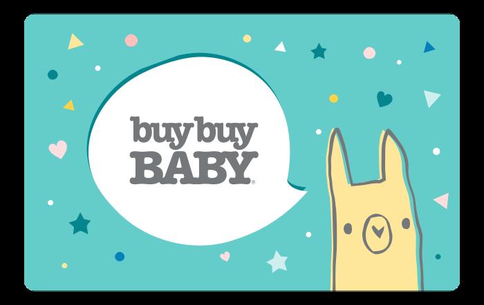 Buy Buy Baby eGift Card