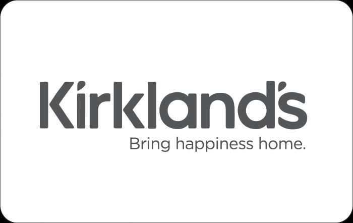 Kirkland's eGift