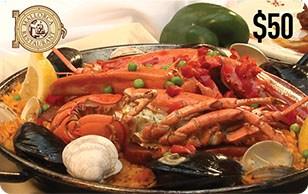 Mallorca Restaurant eGift Card