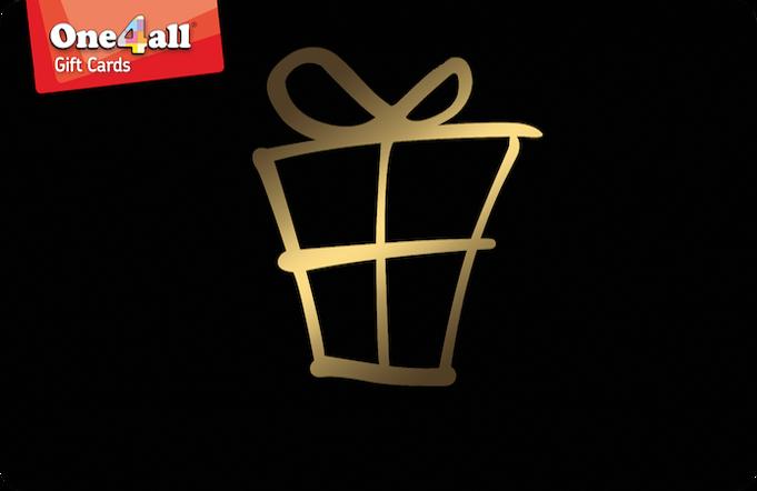 One4all Digital Gift Card