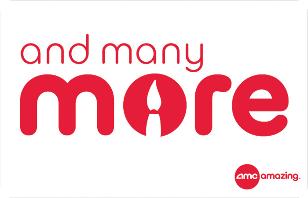 AMC eGift Cards