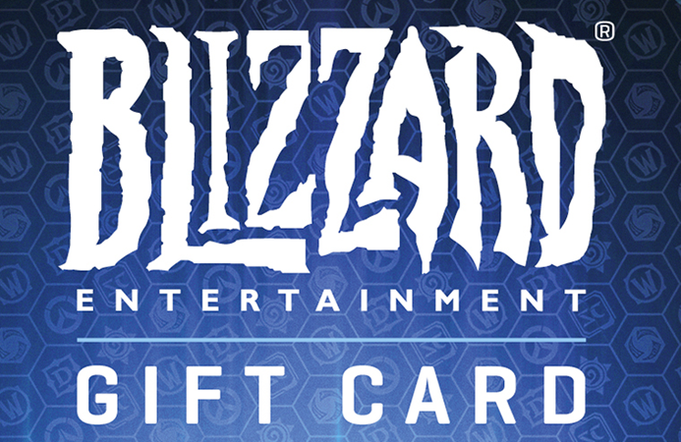 Blizzard Battle Net digitale code