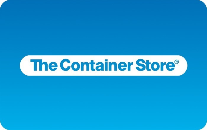 The Container Store eGift Card