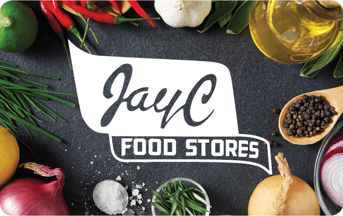 Kroger JayC Gift Card