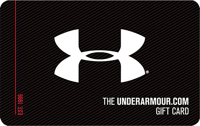 under armour gift card giftcardmall com