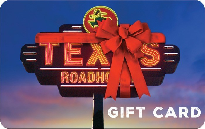 Texas Roadhouse eGift Card