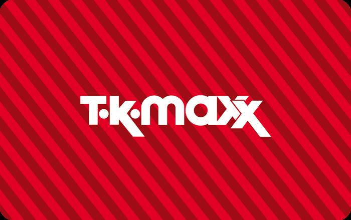 TK Maxx eGift
