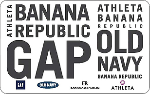 Gap Options eGift