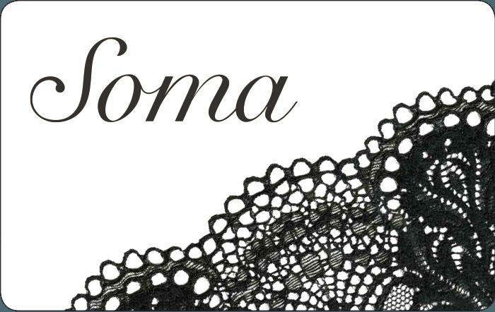 Soma eGift Card
