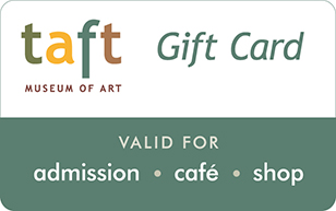 Taft Museum of Art eGift Card