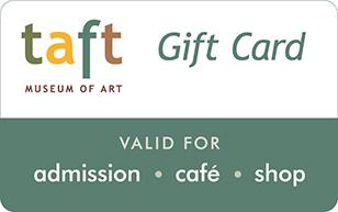 Taft Museum of Art eGift Card