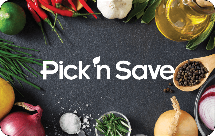 Kroger Pic N Save Gift Card