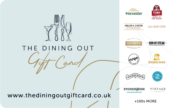 Dining Out eGift