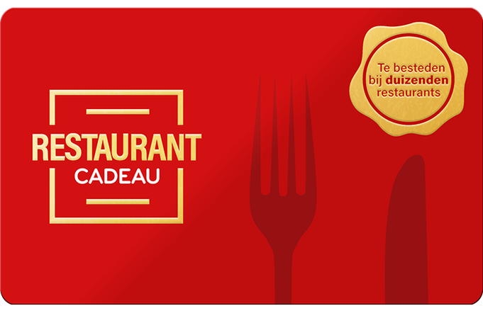 RestaurantCadeau eGift