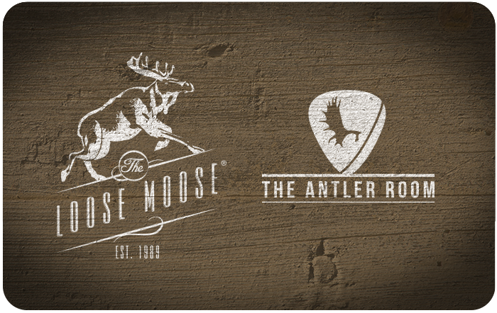 Loose Moose eGift