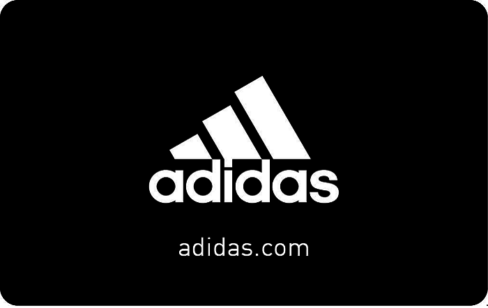 adidas eGift Card