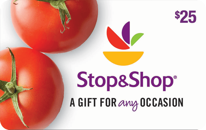 Stop n shop gift card giftcardmall stop n shop 25 gift card m4hsunfo