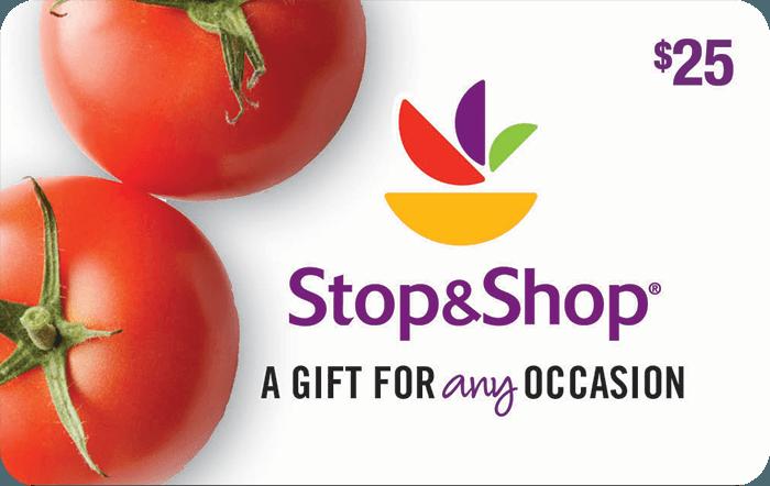 Stop N Shop Hours >> Stop N Shop Gift Card Giftcardmall Com
