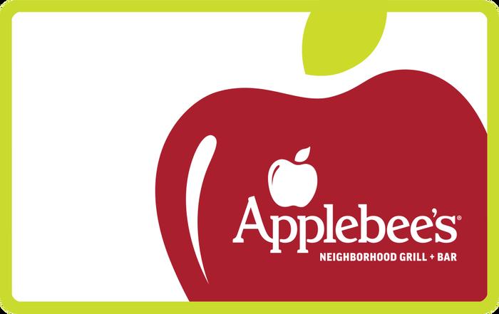 Applebees eGift Card