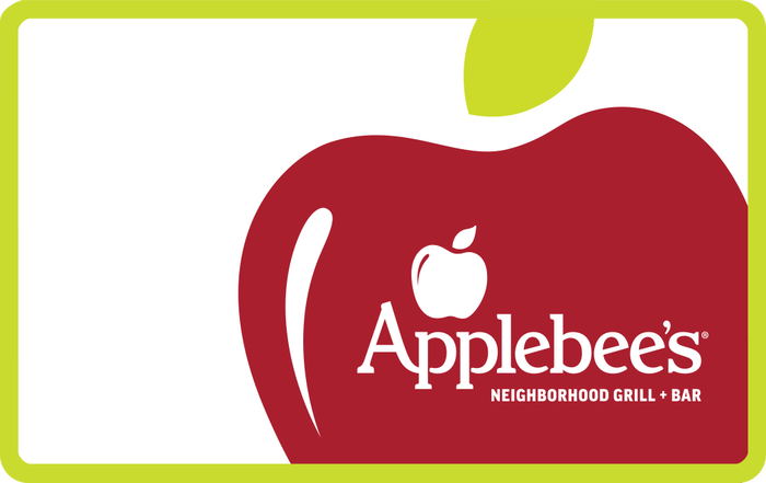 Applebee's® Canada eGift Card