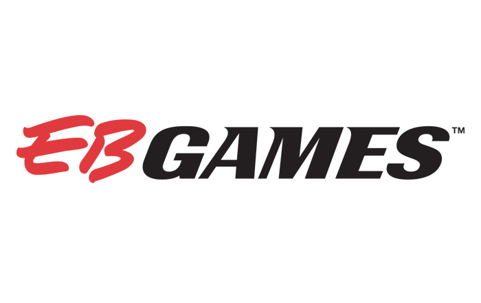 EB Games eGift Card