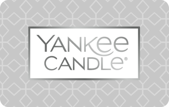 Yankee Candle eGift Card