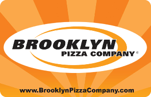 Brooklyn Pizza Company eGift