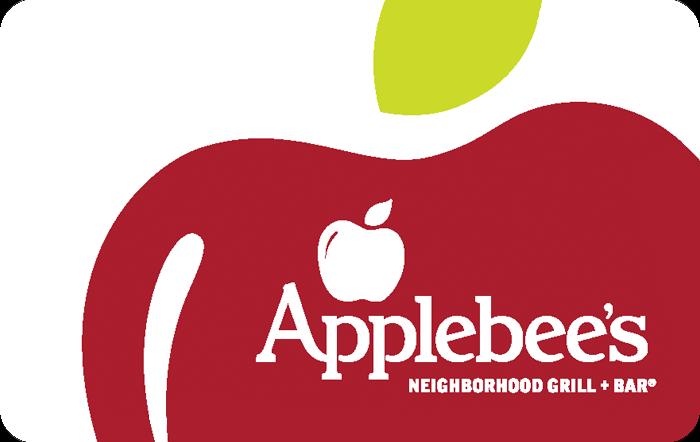 Applebee's Digital Gift eGift