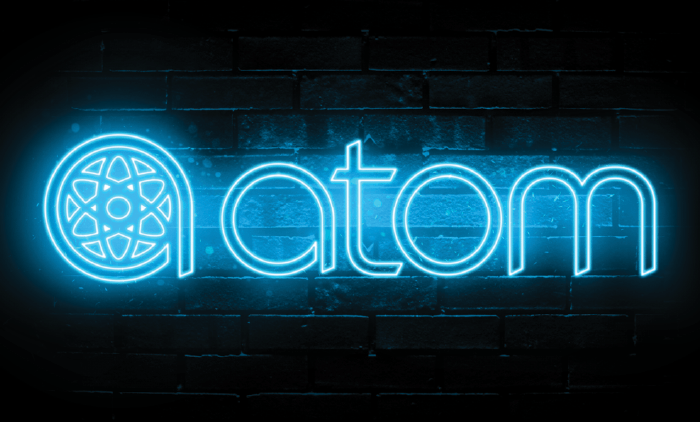 Atom Tickets eGift