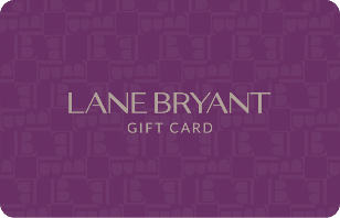 Promotion of Lane Bryant eGift Card