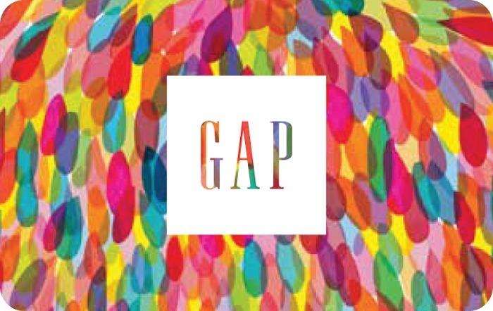 Gap eGift Cards
