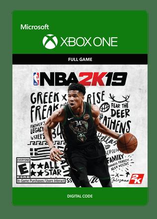 NBA 2K19 Full Game