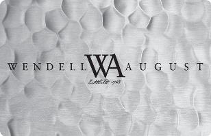 Wendell August eGift Card