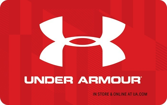 Under Armour eGift Card