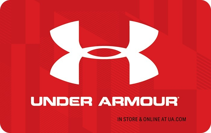 Under Armour eGift Card